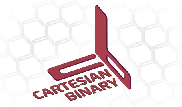 Cartesian Binary – Identity and Brand Development