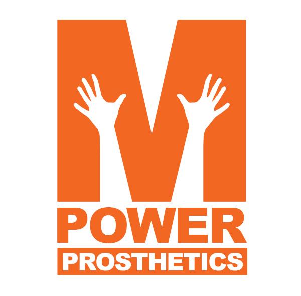 M-Powr Branding