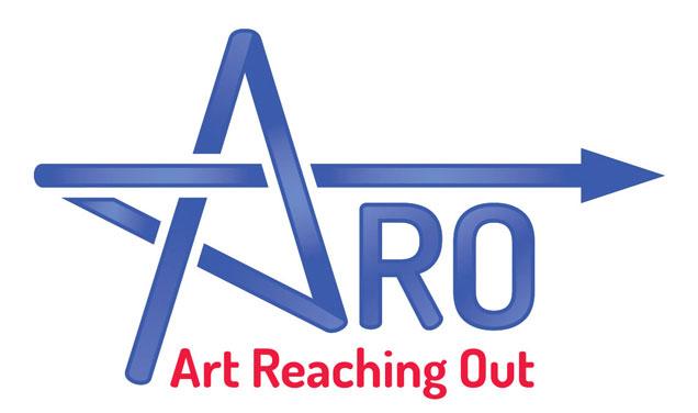 Art Reaching Out – Logo