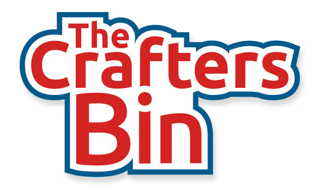 The Crafters Bin Logo