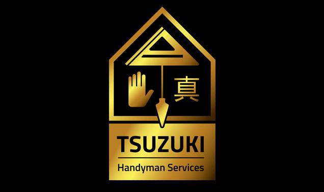 Tsuzuki Handyman Logo