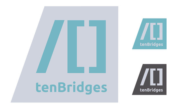 tenBridges – Brand Refresh