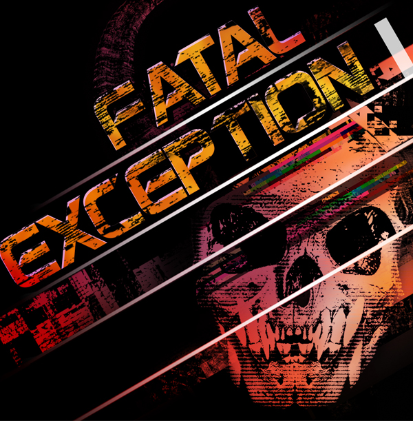 Portland Oregon, Album Art, CD Art, Graphics, d30n, KEM, Fatal Exception