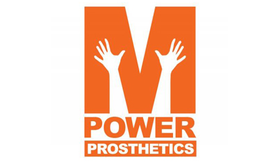 M-Power Prosthetics – Branding & Business System
